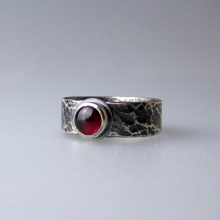 order wide band, unisex sterlin - whitneybanksjewelry | ello