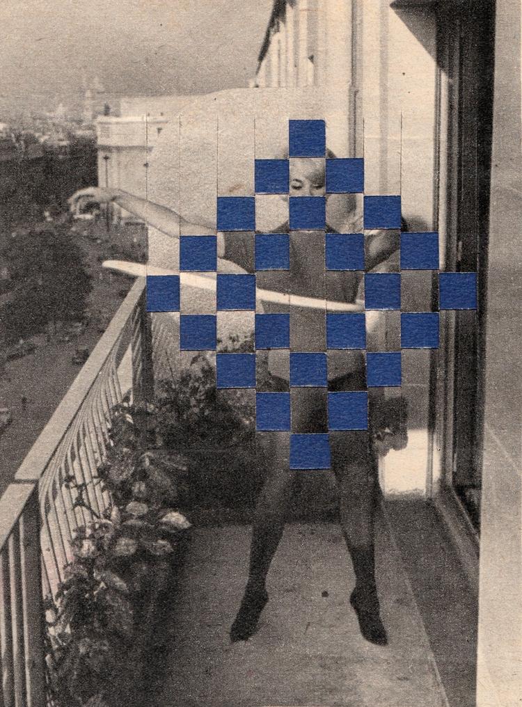 Série Hula-Hoop Noëlle - 7x9,6  - claire_martine_ | ello