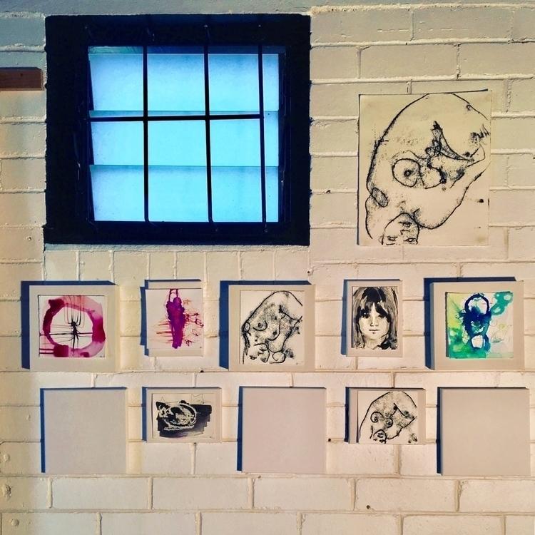 window soul studio - art, love - arnabaartz | ello