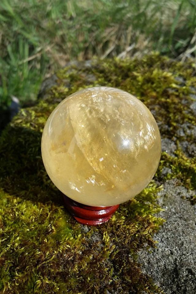 || Citrine joyful stone bright  - soulfulstones | ello