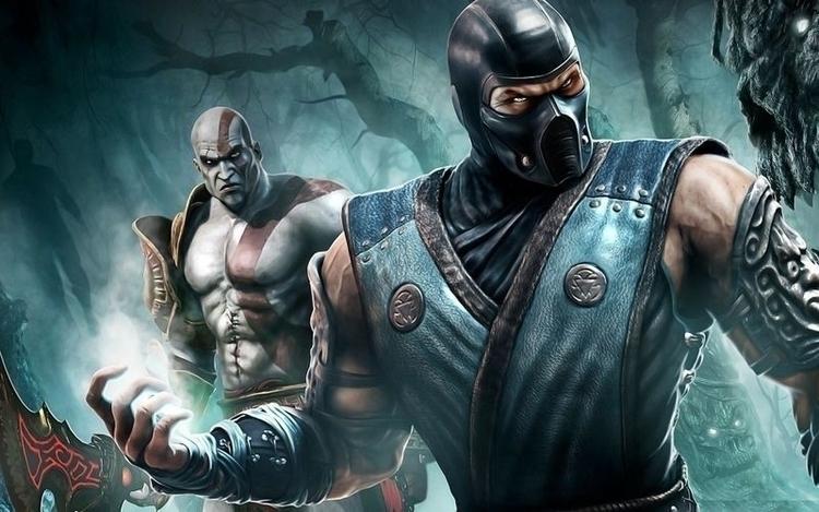 Mortal Kombat Fan Art , stunnin - hammythegamegeek | ello