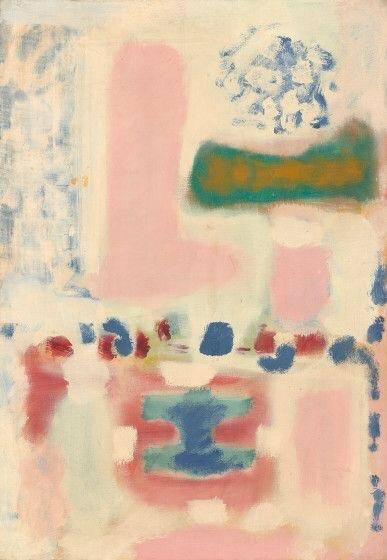 markrothko, untitled, 1942 - outiselegev | ello