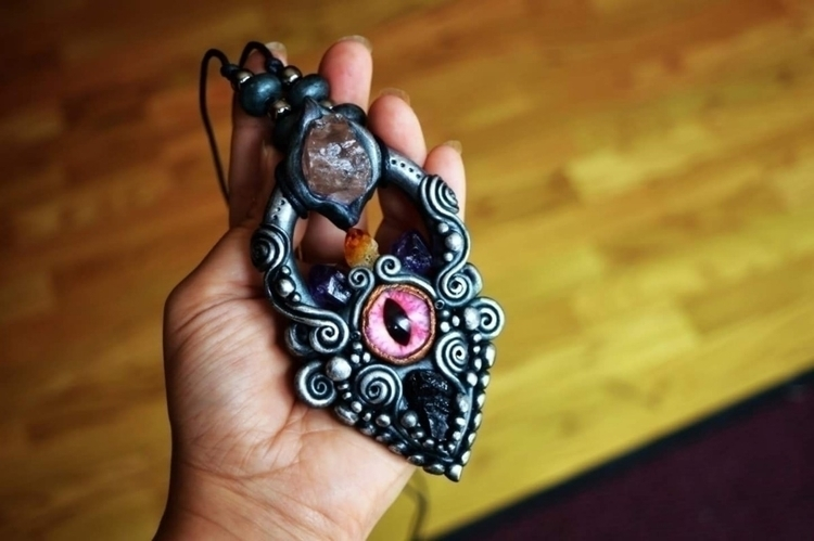Dragon Eye: shop links bio rose - spiritualdragon | ello