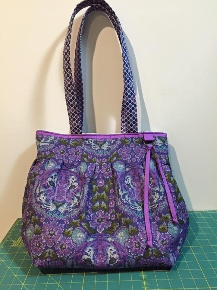 purse styles. fabrics. request  - hempbykayla | ello