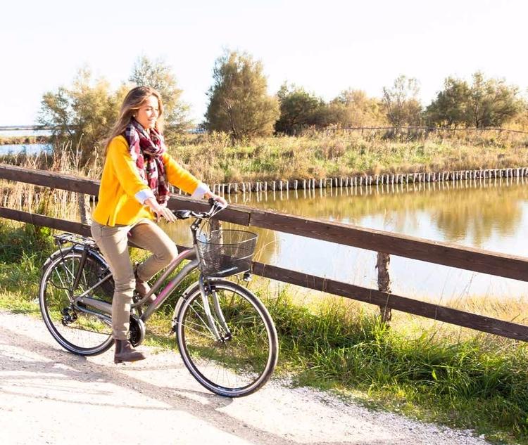 Te presentamos una nueva bicicl - avantumbikes | ello
