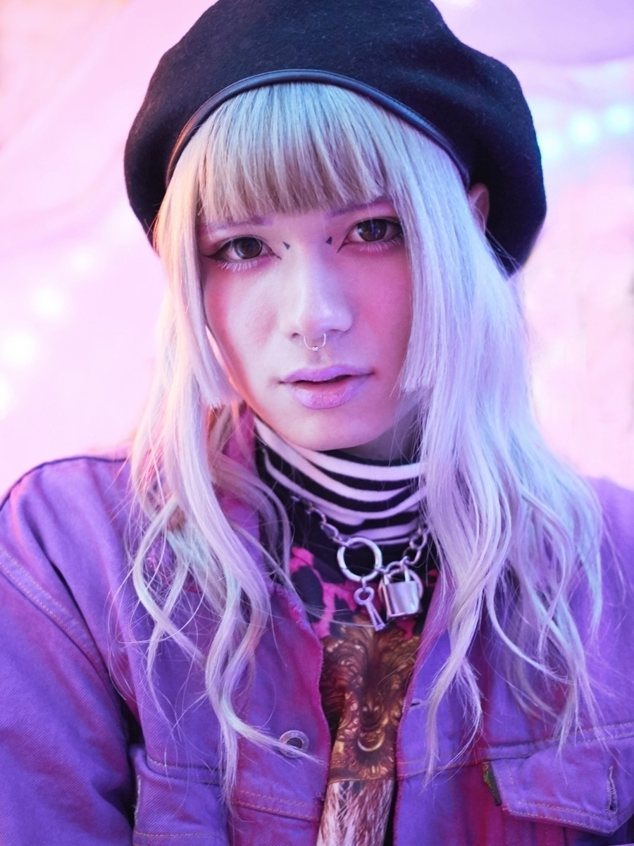 Layla gem. fashion student, tra - katielovecraft | ello
