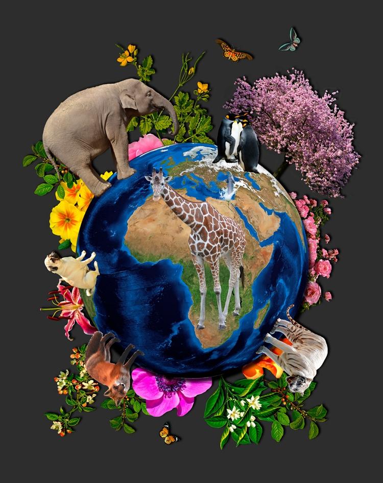 diamundialdelmedioambiente, worldenvironmentday - gloriasanchez | ello