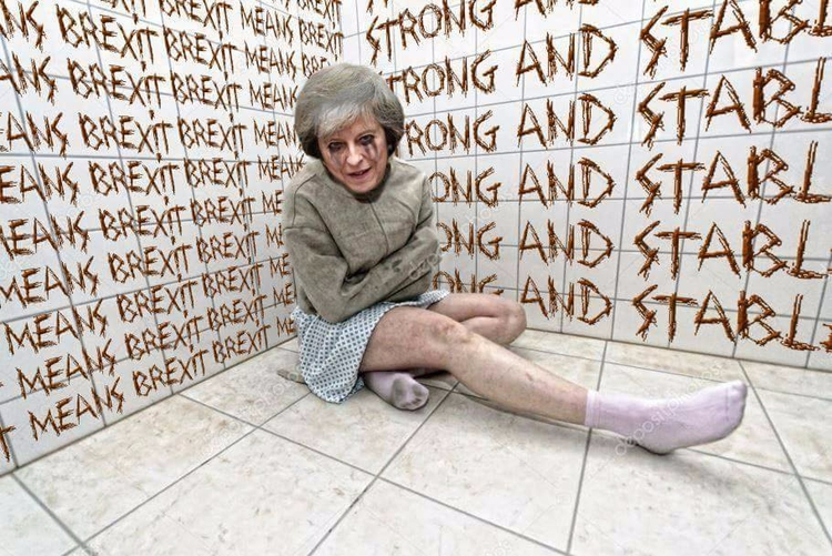 Terror, Theresa, Toffs turn Hyp - bill-froog | ello