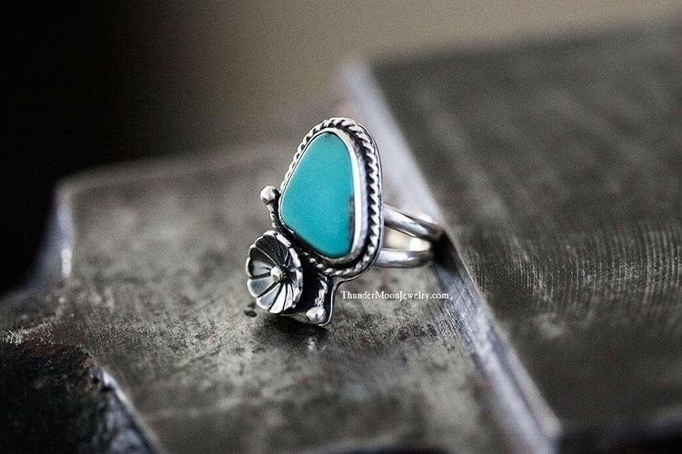 Shipped cutie today! :relaxed:️ - thundermoonjewelry | ello