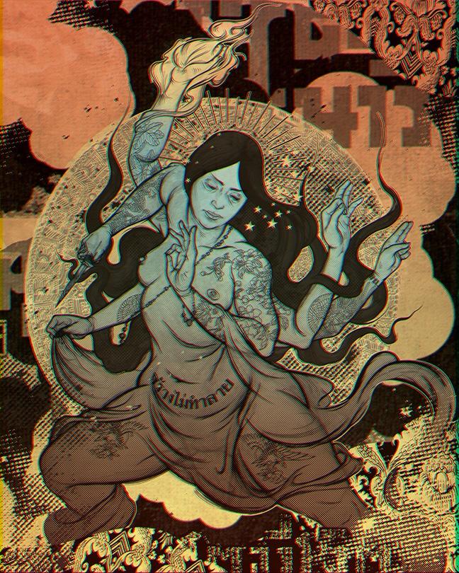 Memories Ghosts Black Hair | DR - dres13 | ello