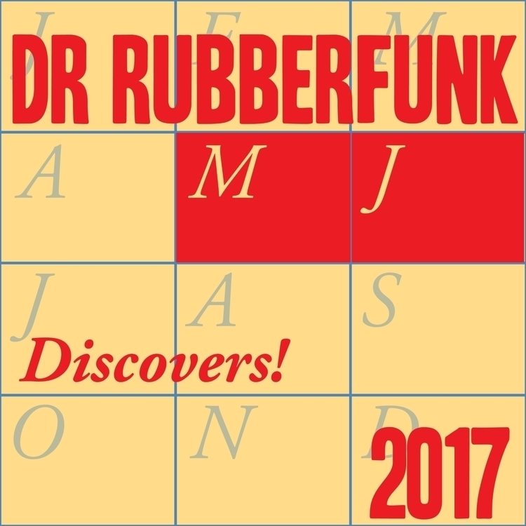 edition bi-monthly Dr Rubberfun - drrubberfunk | ello