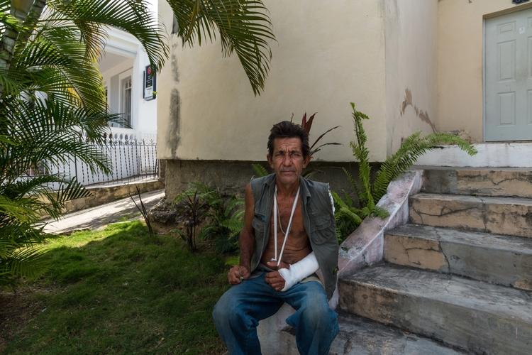 Cuba - christopheraddie | ello