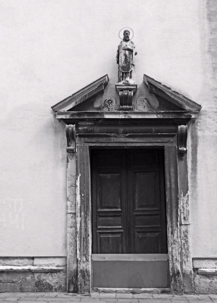 feeling watching - Venice, architecture - brookeryan | ello