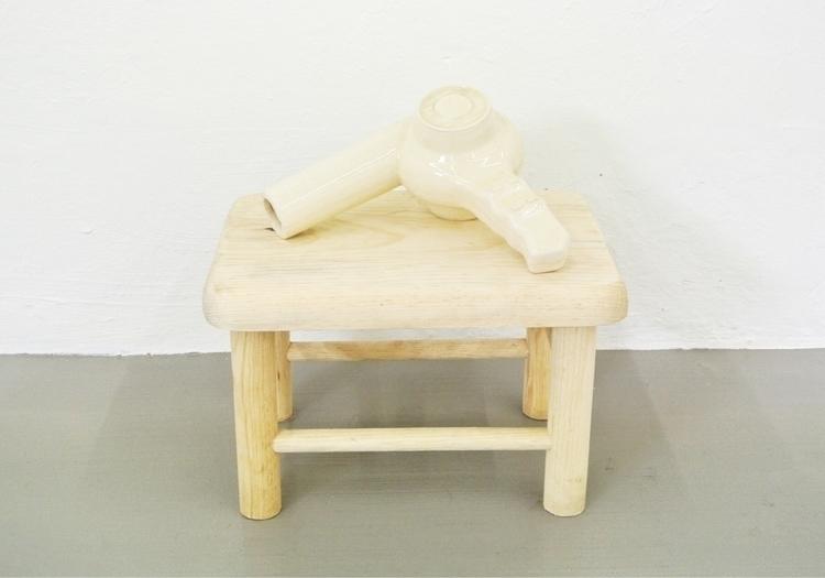 Untitled, 2013 - ceramic, stoneware - sebastianvdp | ello