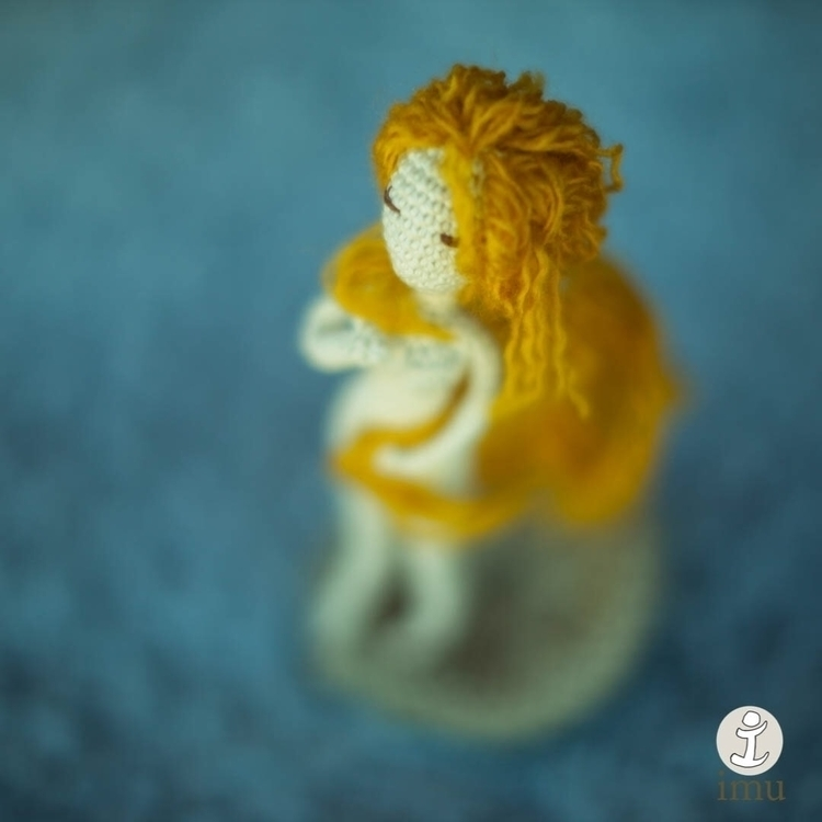 El nacimiento de Venus - botticelli - imuamigurumis | ello
