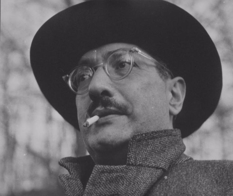 HEROES, Rothko - writer, artist - johnhopper | ello
