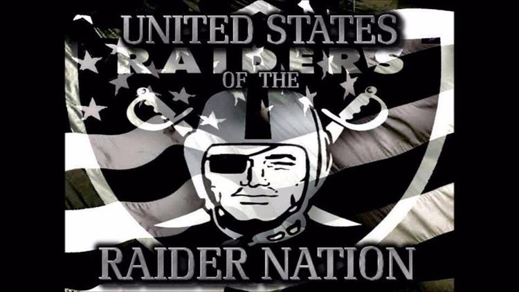 Oakland Raiders: Questions Head - nflinsc | ello