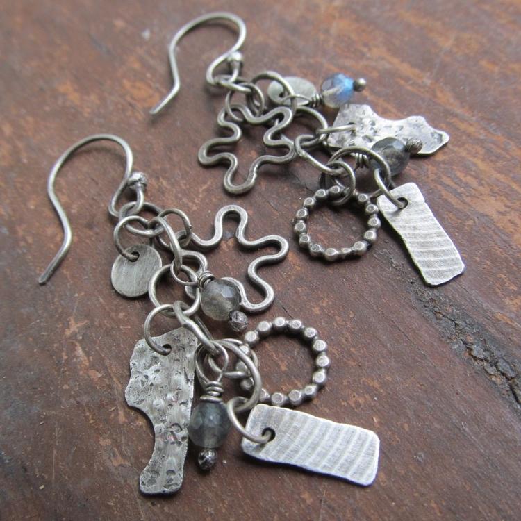earrings etsy shop - artdi | ello