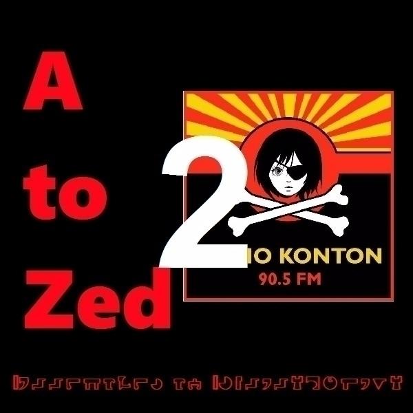 Zed assembled Disastronaut - 26 - jrcampbell | ello
