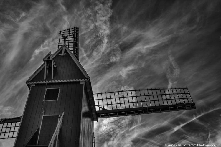 Zeeland - blackandwhitephotography - arnevanoosterom   ello