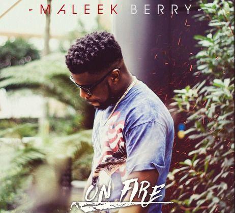 Maleek Berry Premieres Music Vi - britznbeatz   ello
