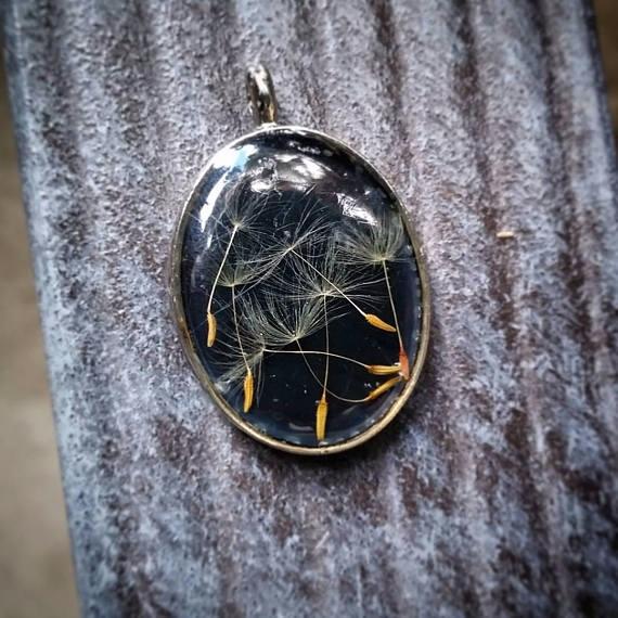 whimsical natural jewelry! perm - bittsystudio | ello