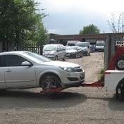 towing service starts £30 car.  - dmjvehiclerecovery | ello