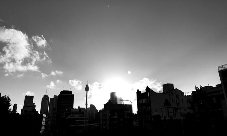 Sydney - iphone, sydney, operahouse - hypermaria | ello