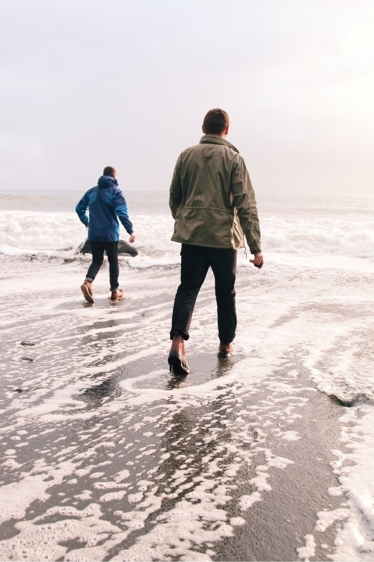 Ocean Explorers - photography, ello - minnley | ello