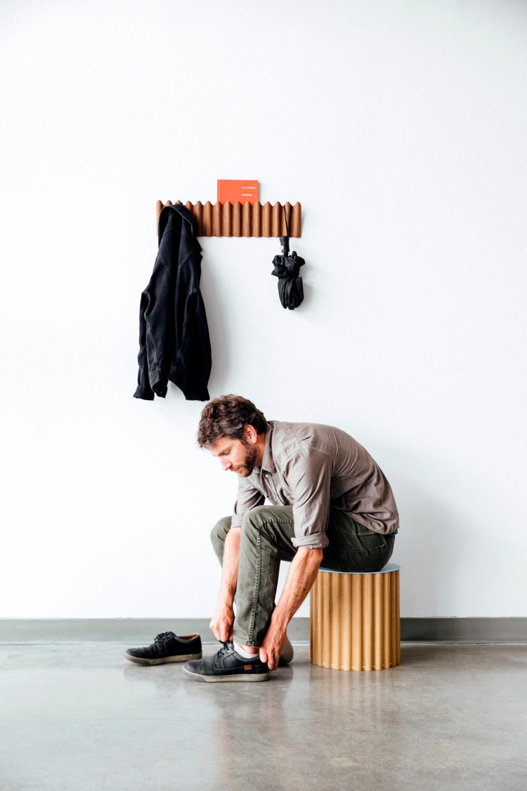 Coming - kickstarter, smallbusiness - studiocorelam | ello