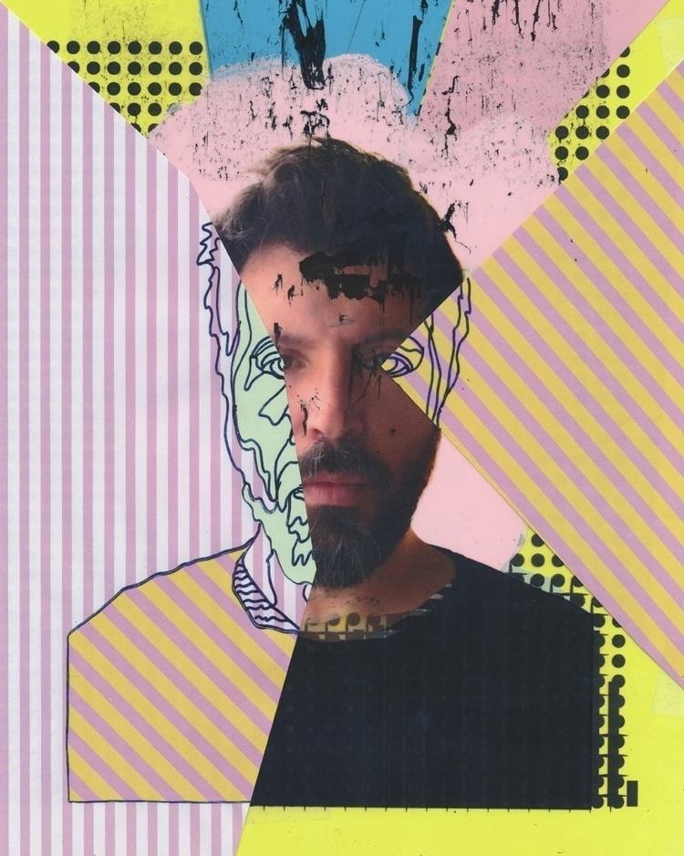 83º based - 108, variations, selfportrait - josephsohn | ello