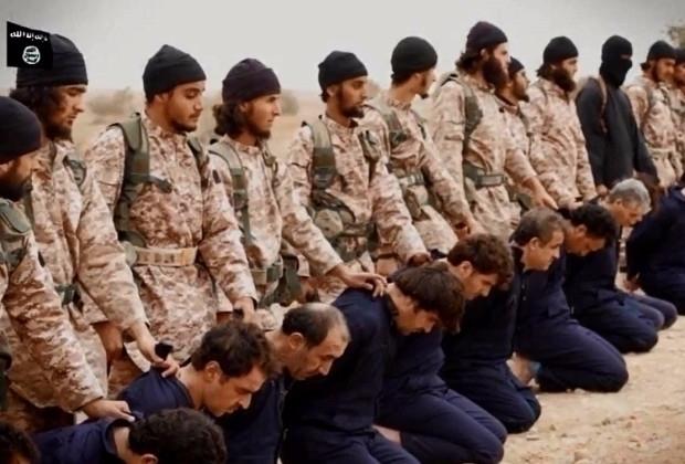 PERSPECTIVE TERRORISM Comandant - comandantechispas | ello