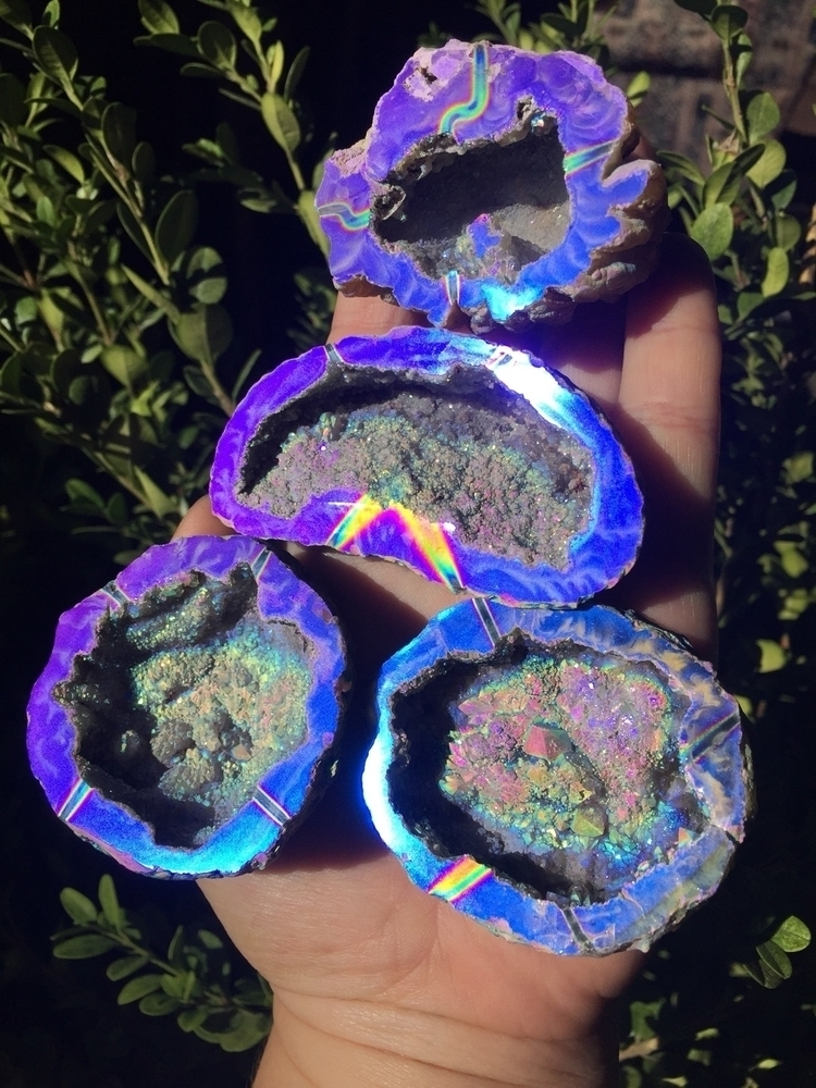 Shop update coming listing 50 n - cosmicauracrystals | ello