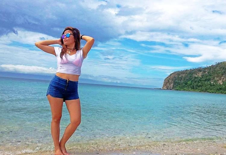 :round_pushpin:Morong, Bataan - Beach - rheaiyah | ello