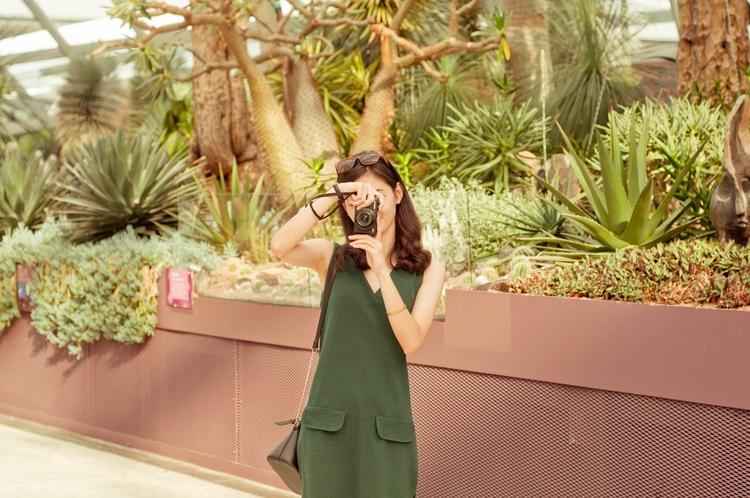 Nikki - photography, 50mm - jolinapaula | ello