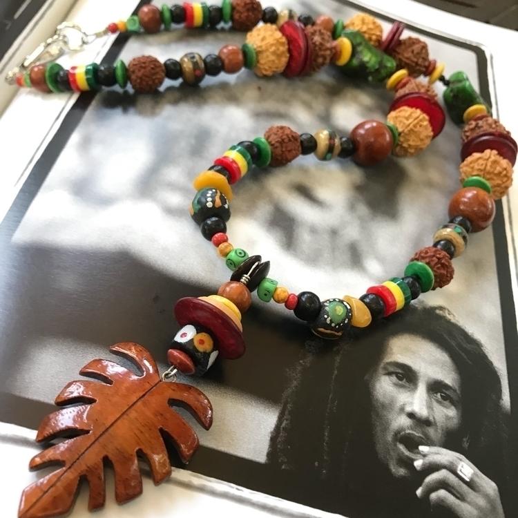 Bob Marley shuffle afternoon ni - sistasjewelry | ello
