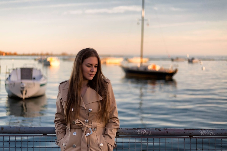 harbour - fashion, expression, fashionblogger - marinatayylor | ello