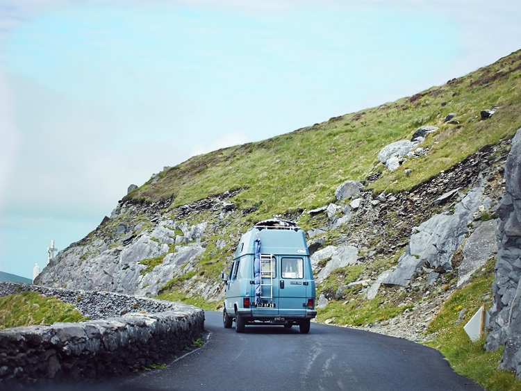 Dingle Peninsula, ride hours cr - katielovecraft | ello