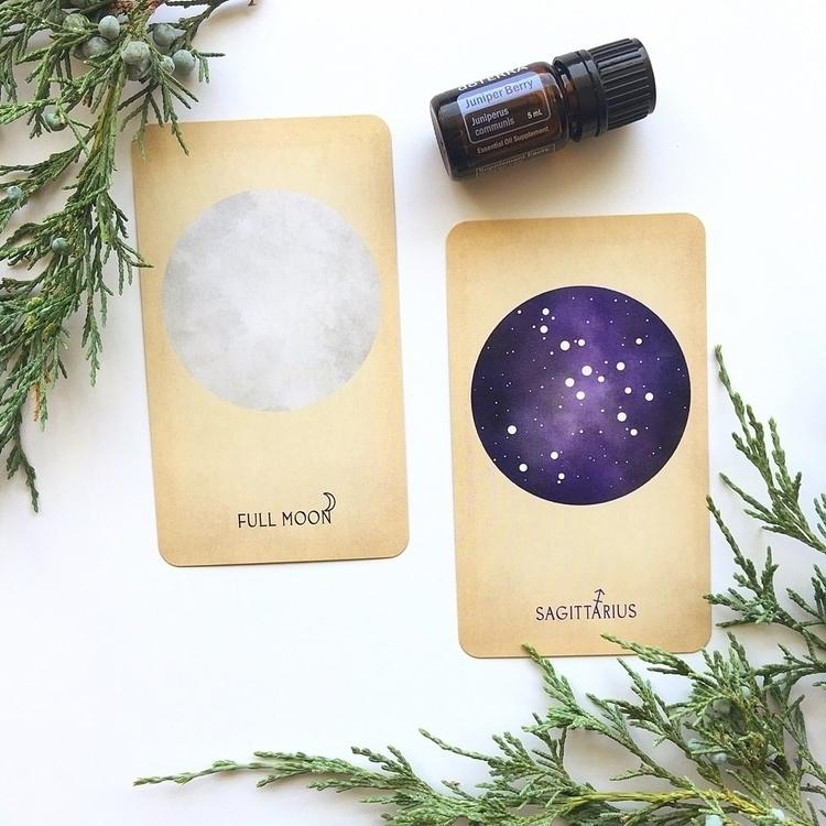 — full moon Sagittarius tonight - selfcareshift | ello