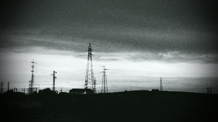 Blackberry z10 - blackandwhite, photography - jerastrucc | ello