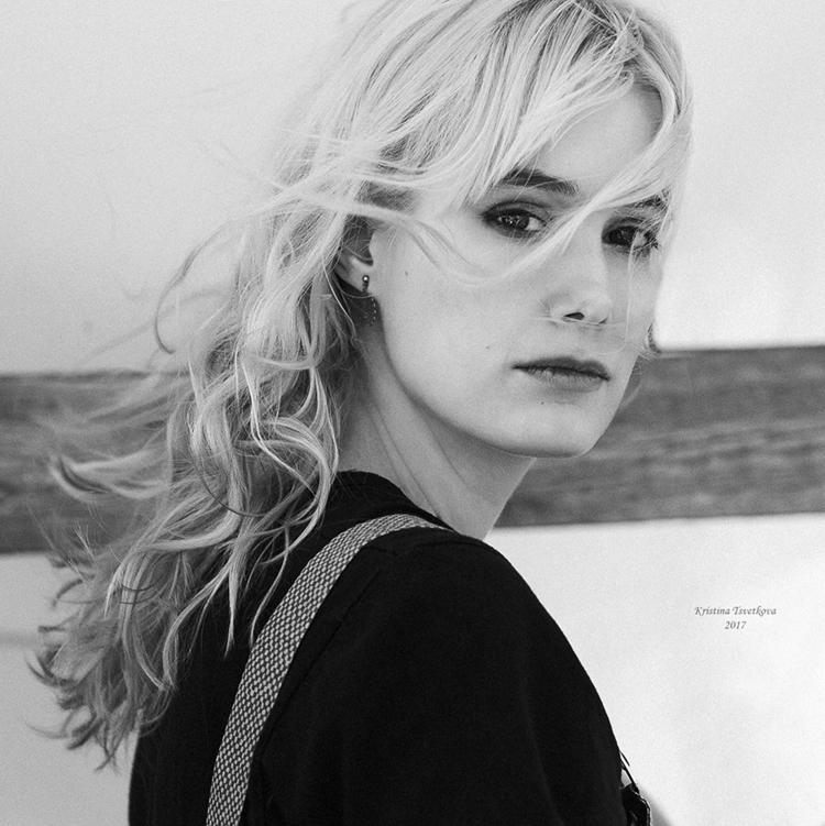 Kristina Tsvetkova-Välimaa, Hel - dutchdoris | ello