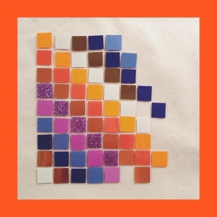 NATH - color combination season - lbxlb_studio | ello