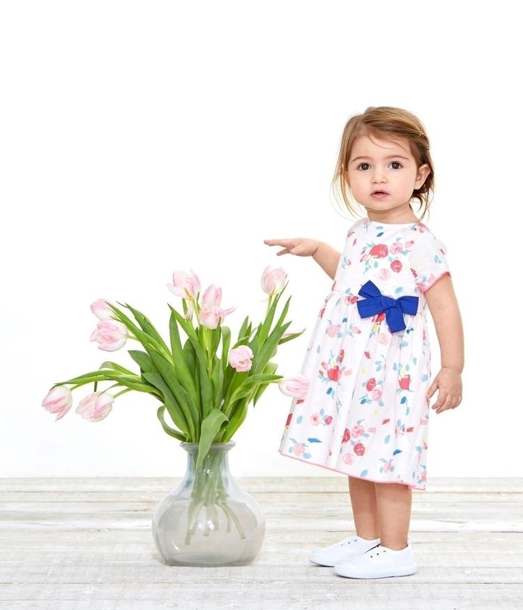 flower shop online - petitbateau - canonblanc | ello