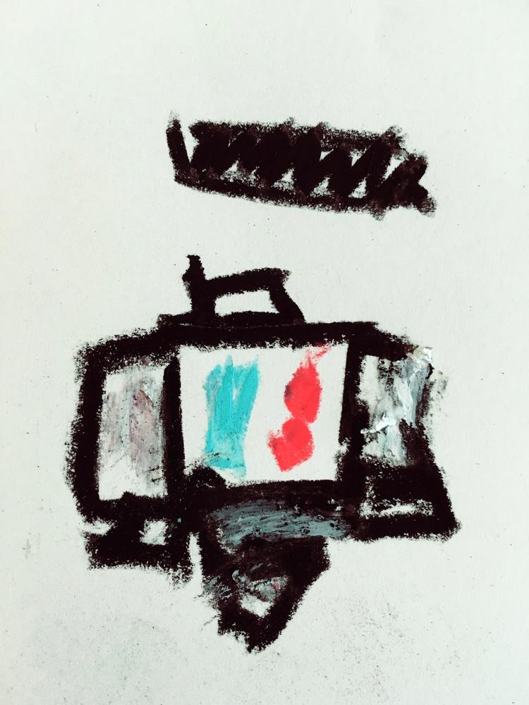 art, minimalism - jkalamarz | ello