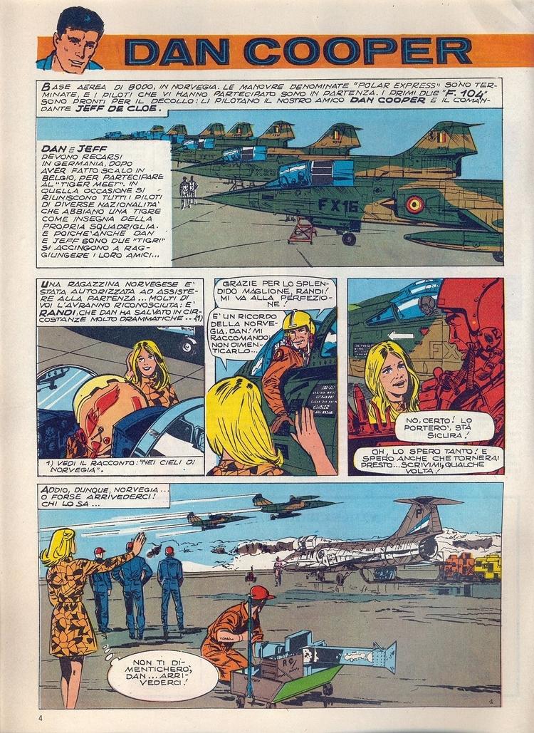 piloti (di Weinberg) Le prime t - corrierino | ello
