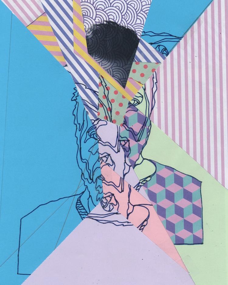 89º - 108, variations, selfportrait - josephsohn | ello