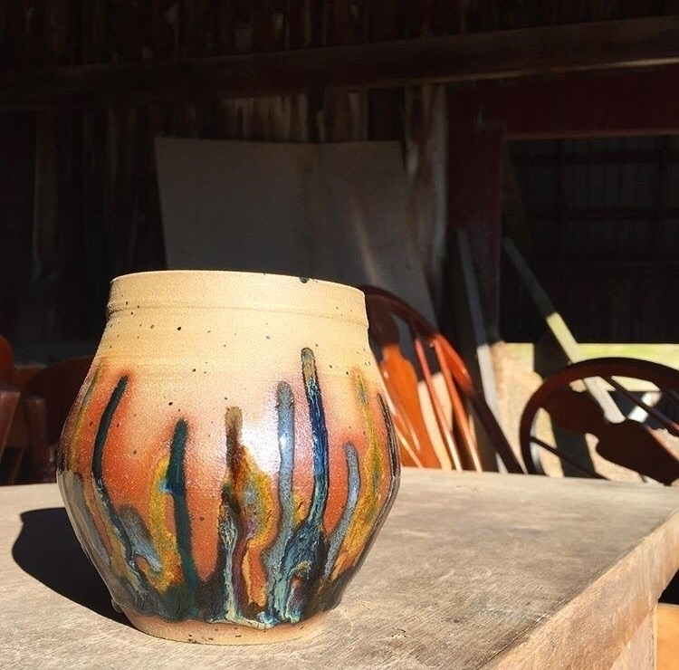pottery - laurettapotteryco | ello