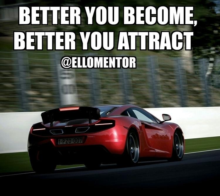 attract great :fire::fire::fire - ellomentor | ello