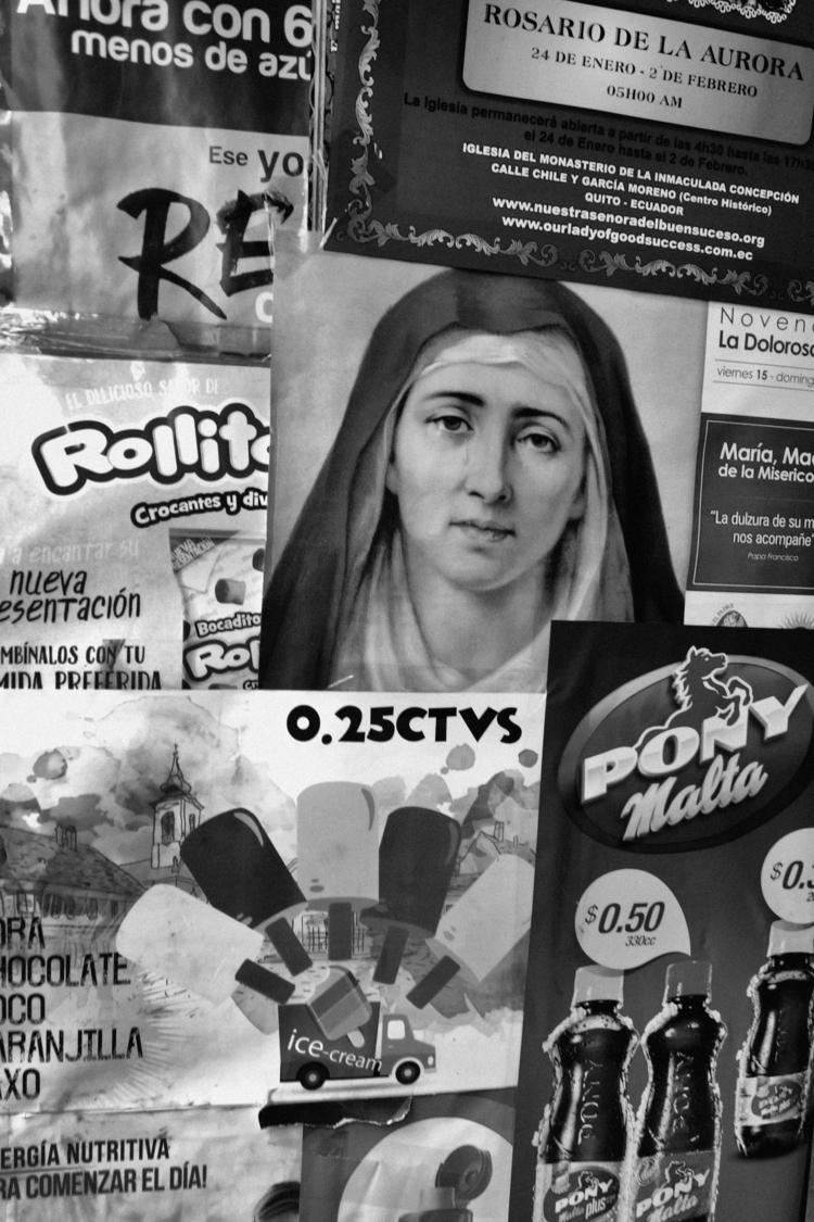 Quito, Ecuador, 2017 Mitch Cull - mitchcullin | ello