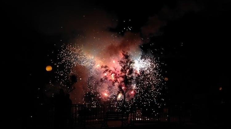 Fireworks festival Sliema, Malt - alexander_stiv | ello